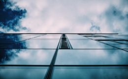 Cloud applications and continuous business transformation