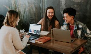Three ways to empower women in the workforce