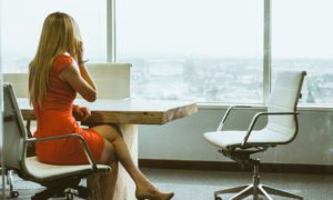 Three trends set to define work in the new decade